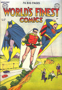 World's Finest Comics 46