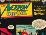Action Comics Vol 1 149