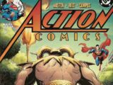 Action Comics Vol 1 815