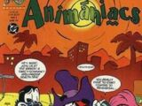 Animaniacs Vol 1 2