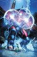 Aquaman Vol 7 51 Textless