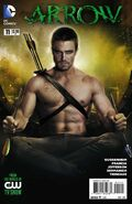 Arrow Vol 1 11