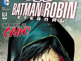 Batman & Robin Eternal Vol 1 13