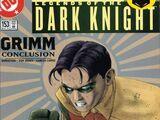 Batman: Legends of the Dark Knight Vol 1 153