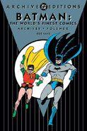 Batman The World's Finest Comics Archives Vol 1 2