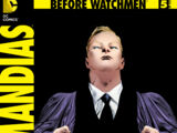 Before Watchmen: Ozymandias Vol 1 5
