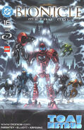 Bionicle Vol 1 16