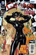 Catwoman Vol 4 30