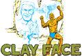Clayface Matt Hagen 0001