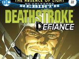 Deathstroke Vol 4 22