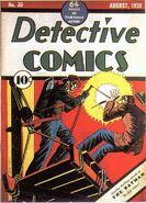 Detective Comics 30