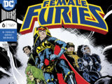 Female Furies Vol 1 6