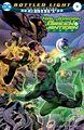 Hal Jordan and the Green Lantern Corps Vol 1 9