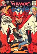 Hawk and Dove v.1 02