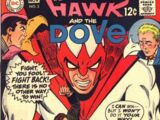 Hawk and Dove Vol 1 2