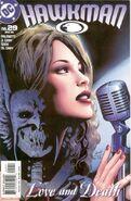Hawkman Vol 4 29