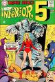 Inferior Five Vol 1 9