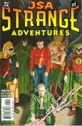JSA Strange Adventures Vol 1 4