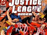 Justice League America Vol 1 94