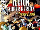 Legion of Super-Heroes Vol 5 12