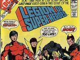 Legion of Super-Heroes Vol 2 279