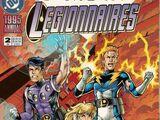 Legionnaires Annual Vol 1 2