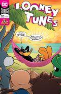 Looney Tunes Vol 1 253