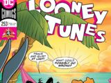 Looney Tunes Vol 1 253