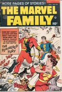 Marvel Family Vol 1 86