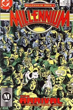 Millennium 1