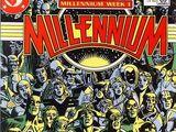 Millennium Vol 1 1