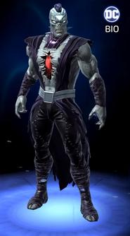 Nekron DC Legends 0001