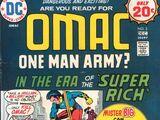 OMAC Vol 1 2
