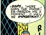 Eel O'Brian (Quality Universe)