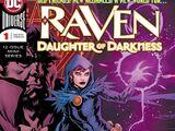 Raven: Daughter of Darkness Vol 1 1