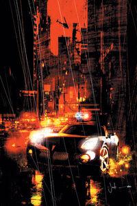Rush City Vol 1 6 Textless
