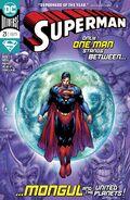 Superman Vol 5 21