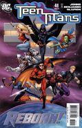 Teen Titans Vol 3 41