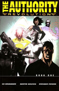 The Authority Revolution Book One