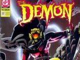 The Demon Vol 3 22