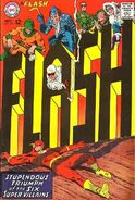 The Flash Vol 1 174