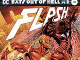 The Flash Vol 5 33