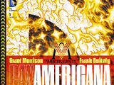 The Multiversity: Pax Americana Vol 1 1