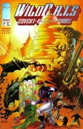WildCATs Vol 1 16