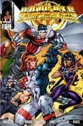 WildCATs Vol 1 50