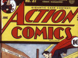 Action Comics Vol 1 37
