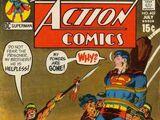 Action Comics Vol 1 402
