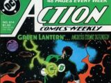 Action Comics Vol 1 614