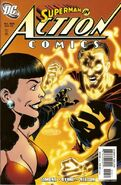 Action Comics Vol 1 828