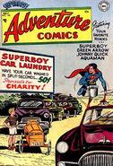 Adventure Comics Vol 1 190